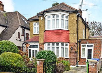 Thumbnail 3 bed link-detached house for sale in Shelbury Road, East Dulwich, London