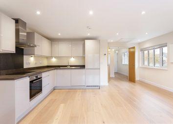 Thumbnail 1 bedroom flat to rent in Martletts Corner, Church Street, Rudgwick, Horsham