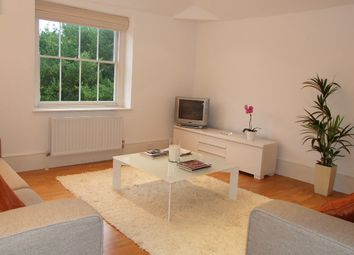 Thumbnail 2 bed flat to rent in Frognal Lane, Hampstead, London