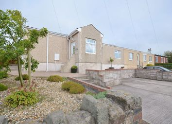 Thumbnail 3 bed semi-detached bungalow for sale in High Road, Whitehaven
