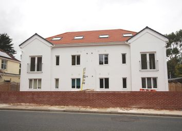 Thumbnail 2 bed flat to rent in Mansion View, Oldway Road, Paignton