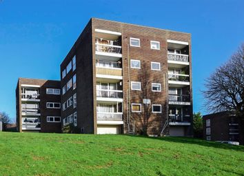 Thumbnail 2 bed flat for sale in Swanborough Drive, Brighton, East Sussex