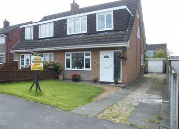 Thumbnail 3 bed property to rent in Elmwood Drive, Penwortham, Preston