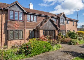 Thumbnail 2 bed property for sale in Holland Road, Totton, Southampton