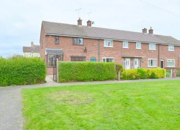 Thumbnail 2 bed terraced house for sale in Rhuddlan Road, Blacon, Chester