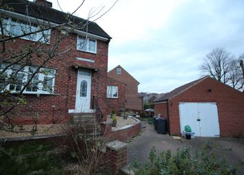 3 bed semi-detached house for sale in Redmarsh Avenue, Rawmarsh, Rotherham S62