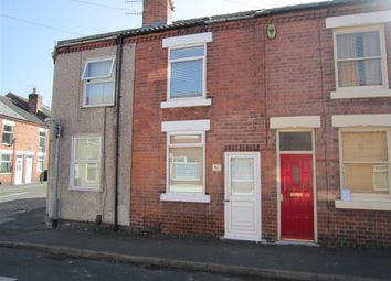Thumbnail 2 bed terraced house to rent in Mill Street, Ilkeston, Derbyshire