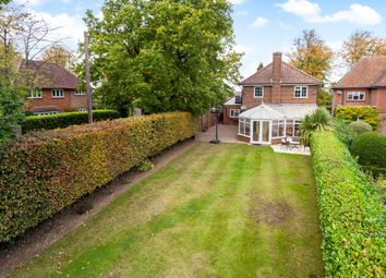 5 bed detached house for sale in The Drive, Banstead SM7