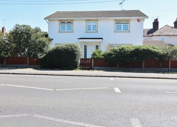 Gleneagles, High Road, Benfleet SS7. 5 bed detached house