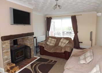Thumbnail 3 bedroom end terrace house for sale in Maes Garnedd, Tregele, Cemaes Bay