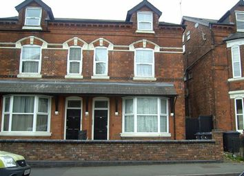 Thumbnail 1 bed property to rent in Summerfield Crescent, Flat, Edgbaston