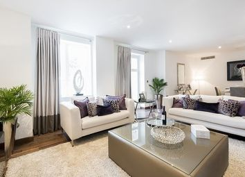 Thumbnail 3 bedroom flat for sale in Viceroy Lodge, Queens Road, Hendon