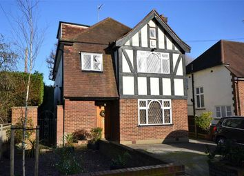 Thumbnail 6 bed detached house for sale in Rowantree Road, Enfield, Middlesex