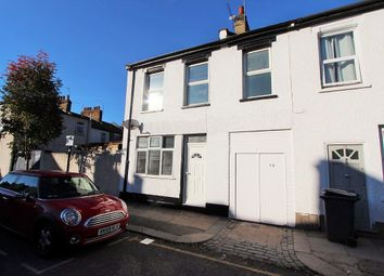 Thumbnail 2 bed property to rent in Poynton Road, London