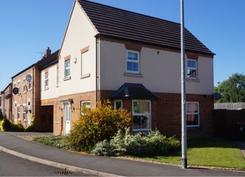 Thumbnail 4 bed link-detached house for sale in Sankey Drive, Hadley Telford
