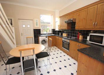 Thumbnail 2 bed terraced house for sale in Sand Street, Stalybridge