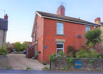 Thumbnail 2 bed semi-detached house for sale in New Broughton Road, Melksham