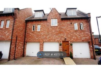 Thumbnail 3 bed semi-detached house to rent in Butts Green, Westbrook, Warrington