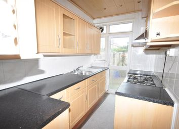 Thumbnail 4 bed terraced house for sale in Purley Way, Croydon, Surrey