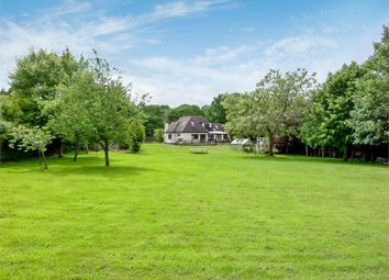 Thumbnail 6 bed detached house for sale in London Road North, Merstham