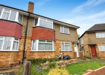 Thumbnail 2 bed maisonette for sale in Well Close, South Ruislip, Middlesex
