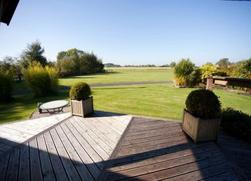 Thumbnail 5 bedroom detached house for sale in Lancaster Farm Burned House Lane, Preesall, Poulton-Le-Fylde
