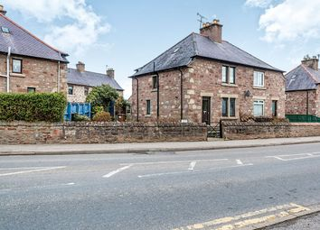 Thumbnail 3 bed semi-detached house for sale in Seaforth Gardens, Dingwall