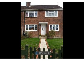 Thumbnail 2 bed semi-detached house to rent in Milespit Hill, London