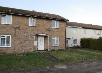 Thumbnail 3 bedroom terraced house to rent in The Elms, Chatteris