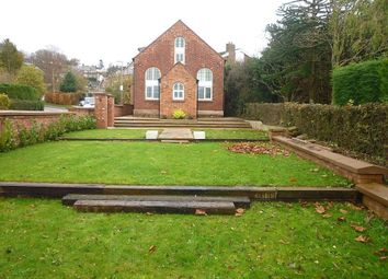 Thumbnail 4 bed detached house for sale in Quarry Bank, Utkinton, Tarporley