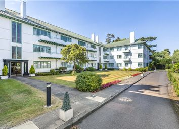 Thumbnail 2 bed flat for sale in Elm Park Court, Elm Park Road, Pinner, Middlesex