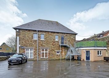 Thumbnail 3 bedroom flat for sale in Pound Lane, Bodmin, Cornwall