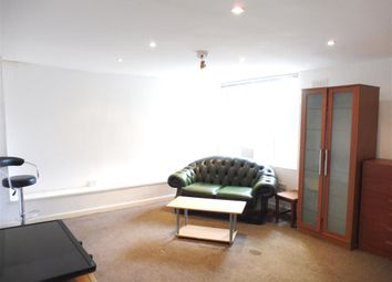 Thumbnail 3 bed flat to rent in Neath Road, Plymouth