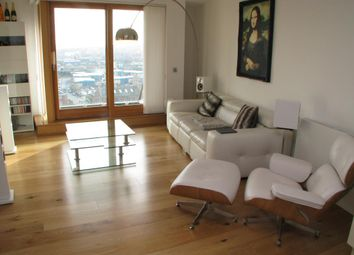 Thumbnail 2 bedroom flat to rent in Wharf Approach, Leeds, West Yorkshire