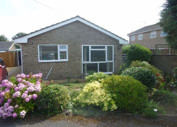 Thumbnail 2 bed bungalow to rent in Goosander Close, Snettisham, King's Lynn