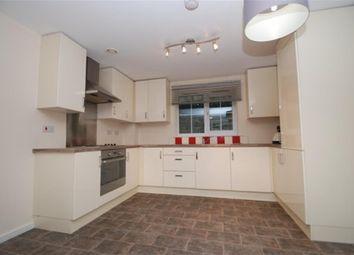 Thumbnail 2 bed flat to rent in Bramble Court, Millbrook, Stalybridge