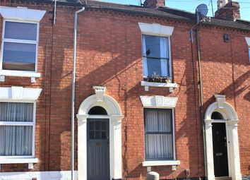 Thumbnail 2 bedroom terraced house to rent in Alexandra Road, Abington, Northampton