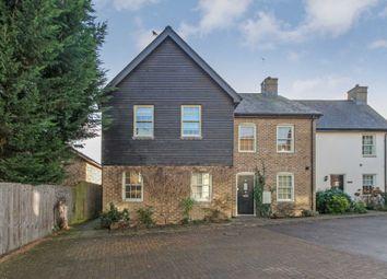Thumbnail Semi-detached house for sale in Harrow Yard, Akeman Street, Tring