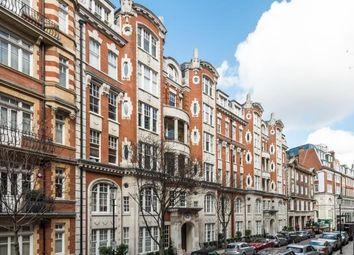 Thumbnail 2 bed flat for sale in Basil Street, Knightsbridge, London