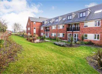 Thumbnail 2 bed property for sale in Waverley Gardens, Carlisle