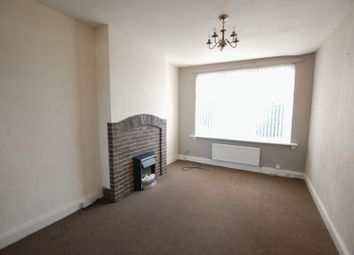 Thumbnail 3 bed flat to rent in Darrell Street, Brunswick Village, Newcastle Upon Tyne
