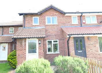 2 bed terraced house to rent in Woodglade Close, Marchwood SO40