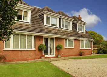 Thumbnail 4 bed detached bungalow for sale in Kiln Row, North Cave, Brough