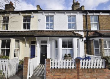 Thumbnail 4 bed terraced house to rent in Dale Street, Chiswick