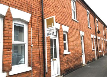 Thumbnail 1 bed flat to rent in Henley Street, Lincoln