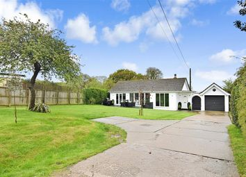 Thumbnail 3 bed bungalow for sale in Wyatts Lane, Northwood, Isle Of Wight