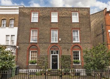 Thumbnail 4 bed property for sale in Vauxhall Grove, London