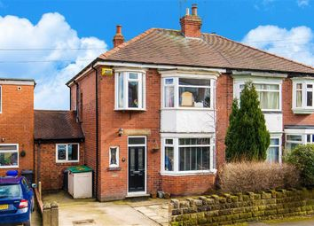 Thumbnail 3 bedroom semi-detached house for sale in 50, Edale Road, High Storrs