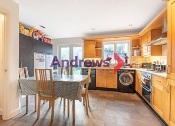 Thumbnail 3 bed end terrace house for sale in Furze Close, Horley
