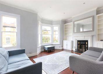 Nansen Road, Battersea SW11. 3 bed flat